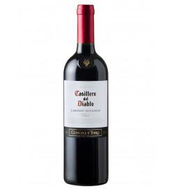 Vinho Casillero Del Diablo Reserva Carménère (750 ml)