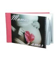 Mamãe é Amor