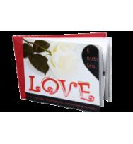 Cartão Love